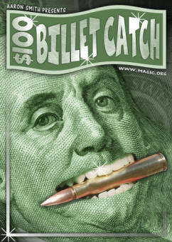 100 Billet Catch