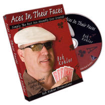Aces in their faces Bob Kohler