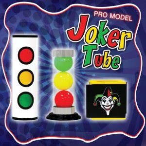 Pro Model Joker Tube