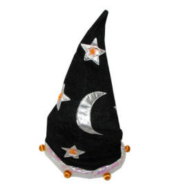 Merlins Magic Hat