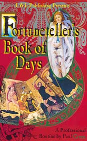 Fortunetellers Book of Days